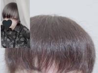 髪全体がパサパサで前髪がすごい細かいです。 写真見ればわかると思います。 左上の人のような髪にしたいです。 (くせ毛なのでアイロンは毎日してます。シャンプー、トリートメント、コンディショナーはパンテーンを使ってます。)
