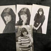 吉永小百合さんの若い頃と中森明菜さんの若い頃はどちらがきれいでしたか?