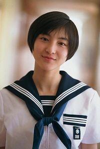 広末涼子ちゃんに似合いそうなコスプレって何だと思われますか? (日付変わり7月18日が彼女の誕生日なんですがね、1980年生まれで気がつくと)