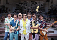 杉山清貴&オメガトライブの好きな曲名を教えてください。