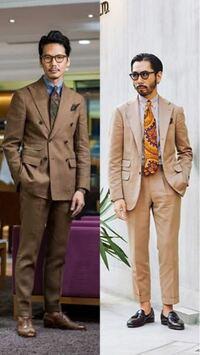 こういうスーツどう思いますか? 30代 営業職