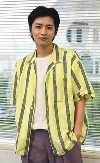 飯島寛騎って、ここ最近はテレビ朝日のドラマばかりしか出演されていませんか? 今度始まる木9ドラマ「未解決の女」にも出てますし。