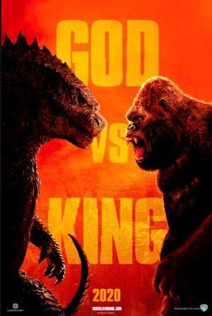 キングコング対ゴジラではコングは火に弱くゴジラの熱線が苦手なようでしたし髑髏島の巨神でも火の海...