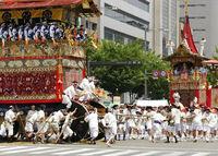 京都名物「祇園祭」は山鉾巡行が中止になったのみですか?