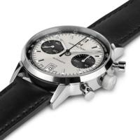 ハミルトンのパンダダイヤルを買いました! Dバックルに変えたいのですが百貨店の時計修理店で売ってもらって、付け替えも頼めますか?またクロコで黒なら幾らくらいでしょうか?よろしくお願いします