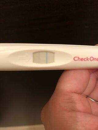 2ヶ月 陰性 生理が来ない