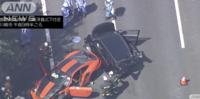 ポルシェの運転手ばっかしが悪者にされていますが。 ・・・・・・・・・・・・・・・・・・・・・・・ ポルシェがbBに追突してbBに乗っていた老夫婦の二人が死亡したというあれなのですが。 ・・・・・・・...