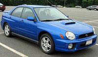 スバルインプレッサは「盗まれやすい車」なのですか?