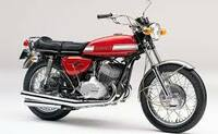 バイクの排気音についてですが、ハーレーダビッドソンみたいに重低音でドッドッというのと、2サイクルエンジンで驚異の出力を誇るマッハⅢのビーーンというのは、どちらが好きですか。 マッハⅢは3速でもアクセル...