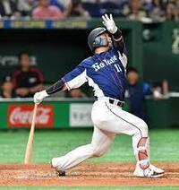 8月8日は埼玉西武ライオンズ 森友哉捕手(大阪府堺市南区出身)25歳お誕生日です。   令和時代の打てる捕手ですが森友哉捕手の凄みはどこですか?