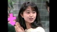 80年代アイドルの小川範子さんは知っていますか?