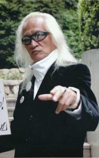 内田裕也っていう人、結局ナニをした人なんですか?