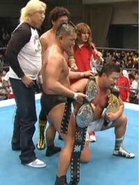 佐々木健介が鈴木みのるの引退試合を拒否した理由は何ですか?