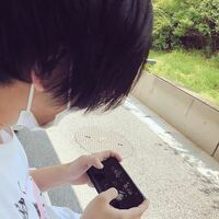 この画像は斉藤壮馬さんですか?? もしそうならなんの時の写真ですか?