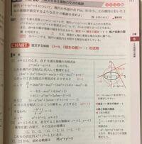 数3の二次曲線の接線の問題です。なぜa=±2を別で考えるのでしょうか?