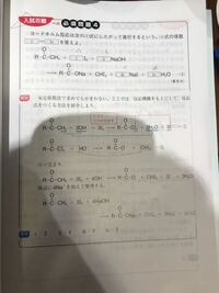 この問題の未定係数法での解き方を教えてください!