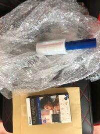 メルカリでワイヤレスイヤホンを出品するのですが、まず梱包用フィルムを巻いて、その上にプチプチを巻いて良い箱がなかったので封筒に入れようと思っているのですが良いと思いますか?