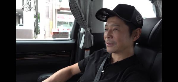 前澤社長がかぶっている帽子のメーカー(できれば品番)が知りたいです。 ゴルフに行く前の車中の動画で被っていました。