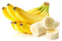 幸せホルモンと呼ばれるセロトニンを増やすために、お手軽なバナナを食べたいです。  シニアの胃にも優しいバナナの美味しい食べ方(そのまま食べる以外で)教えて下さい。