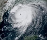 これは大型ハリケーンローラですが、日本付近に来た場合、女性名を付ける慣習が定着して、姫星(きてぃ)、七音(どれみ)、昊空(そら)という名前になり得るのでしょうか。