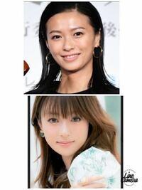 深田恭子と榮倉奈々、どちらが魅力的ですか?