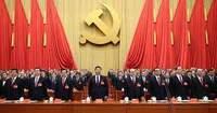 中国共産党は、解体しますか? それとも、習近平を暗殺し、すべての罪を彼に押し付けて、柔軟路線に転向しますか? どうみても、まさに四面楚歌の中国共産党です。 食糧危機が暴動を誘発する前に、何らかの手を...
