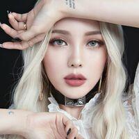 韓国人のPONY (포니)さん…  K-POPの音楽業界にも進出していたんです  Pony Park…韓国のメイクアップアーティスト、ブロガー、Beauty YouTuber… ポニーは韓国の美容トレンドを世界中に広めた貢献者です  少し、音...