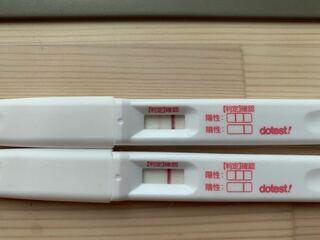 フライング 一週間前 妊娠検査薬