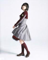 元欅坂46のメンバーである平手友梨奈さんが「2人セゾン」を踊るときに履いていた茶色のローファーのメーカー会社はどこかわかる方教えてくださ い。