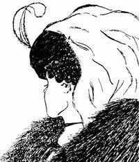 喩えで言うわけなんですが、この絵を見ながら、ここに描かれているのは若い女だ、いや描かれているのは老婆だと言って論争し合うようなことを人はよくするものだと思ったりすることがありませんか。 道元の「知見...