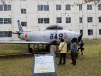 昔の古いジェット戦闘機はどうして寸胴で小型なのですか?