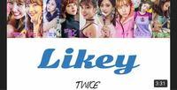 twiceライキー韓国バージョンのサビ前の ナヨンパートの  でもいいね!眠れなくても  遅刻になってもいいよね  という歌詞はどういう意味ですか?   それと、ライキー全体の歌の意味合いを 教えてほしいです