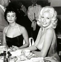 マリリン・モンローと ソフィア・ローレンは  仲悪かったのですか?