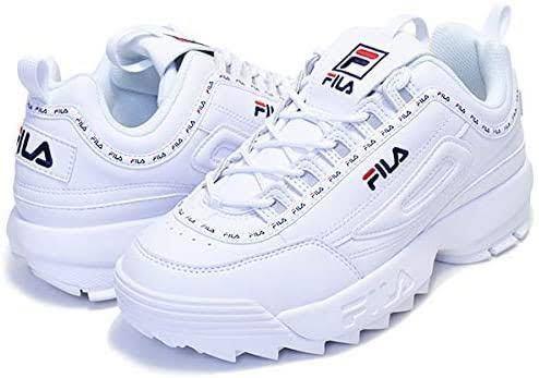 今度彼氏にFILAの靴をプレゼントしようと思ってたのですがどう思いますか?若すぎますかね?ちなみに28歳の誕生日です。
