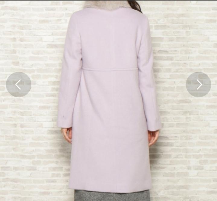 ラベンダーカラーのウールコートを真っ白にしたいです。 次亜塩素酸ナトリウム(塩素系台所用ブリーチ)を使って、画像の薄紫色のコートを漂白しようと思うのですが、白くなるでしょうか? 希望は真っ白です...