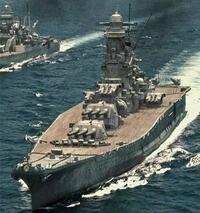 戦艦大和ってダサいと思うのは、日本人では僕一人だけでしょうか?