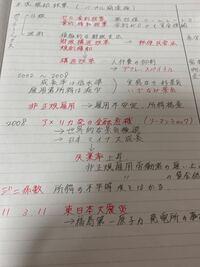 私は字が汚いです。高校三年生 女。 幼い頃から字が汚いことがコンプレックスです。 このノートが私の本気の字です。 ノートの書き方は無視して、字をどう書けば上手く書けるのでしょうか? 教えてください。