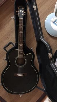 ギターを売るときはセカンドストリートなどで売っても対して金額は変わりませんか? またこちらの商品の買い取り価格を大まかに知りたいです