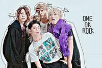 ONE OK ROCK(ワンオク)で好きな曲を教えてください。 たくさんの、応答待ってます。