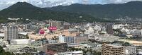 山口県山口市は「県都」にふさわしい都市と言えますか? 私が行ってみたところ、「まったくそのような感じはしなかった」ですが。