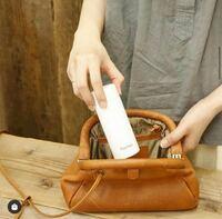 こちらのバッグが、どこのものかわかる方みえませんでしょうか? 類似したタイプでも良いので、何か手がかりが分かるかたみえましたら教えてくださいm(_ _)m