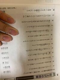 この俳句の中で、切れ字が含まれている俳句を教えてください。 A、D、G、Kは分かったんですが、もう1つ回答があるみたいなので...