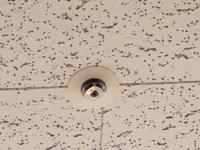 病院のトイレ、もしくは部屋でプルームテックplusを吸ったら、火災報知器は反応しますか? ちなみにこれが火災報知器ですよね?