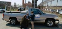 アメリカのピックアップトラックの車種を教えてください! シカゴ・ファイアというアメリカのドラマに登場した車種を探しています。 乗っていたのはケイシー小隊長です。 少ない情報で申し訳ありませんが、よろし...