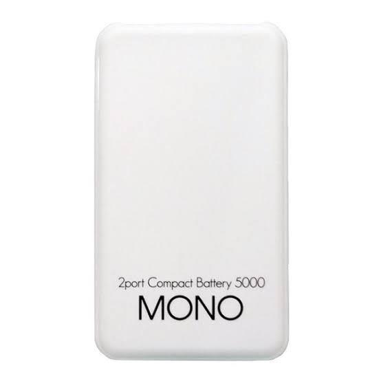 このモバイルバッテリーの充電方法が分かりません。 どなたか教えてください、お願いします。
