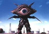 ウルトラマンガイア第6話にて初登場の「ガンQ」の人気や知名度はどれくらいでしょうか?