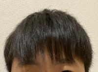 中学生男子です。今日、縮毛矯正をしました。 美容師さんにはしっかり、膨らみがある感じでお願いします。と注文したのに針金みたいになってしまいました。横からみると物凄くぺったんこです。どうすれば自然な感じになりますか?1週間くらい我慢すれば自然になりますか?よろしくお願いします。