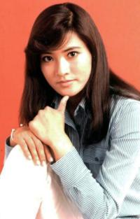 もう志穂美悦子さんみたいな人は現れませんかね? 美人でアクションも出来て、カッコいい人。