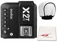 GODOX AD300PRO TT600 MS300 と三灯使いたいのですが X2Tでまかなえますでしょうか?