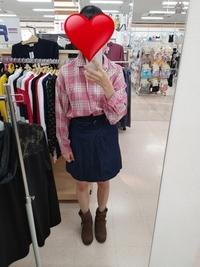 このファッション、可愛いですか?お礼50枚。  優しい回答希望。